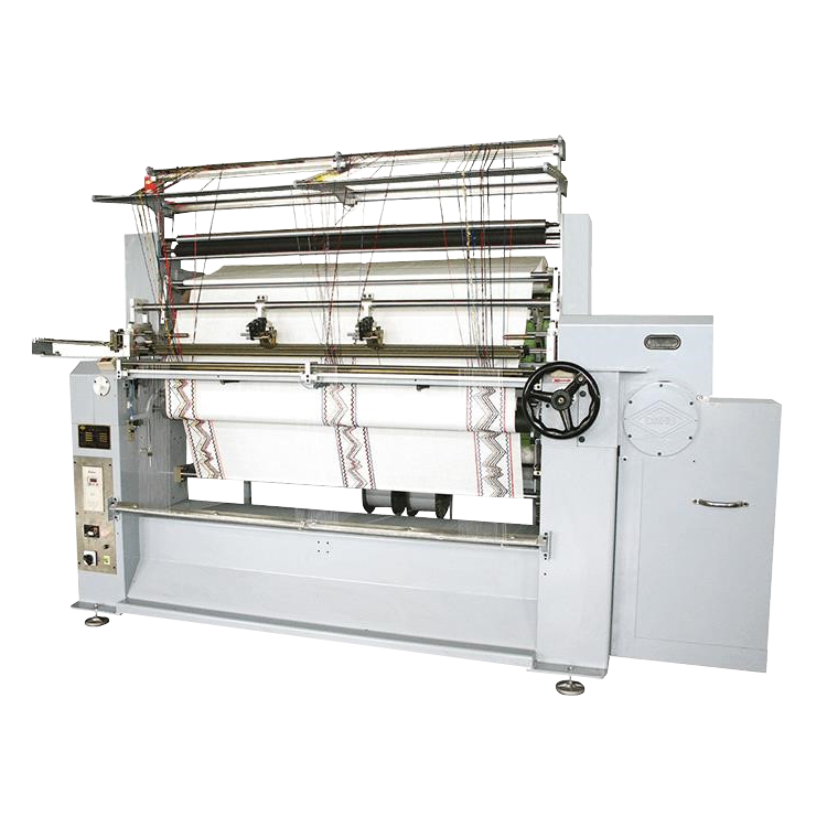 Wide Width Embroidery Crochet Knitting Machines DH 1602-WEC