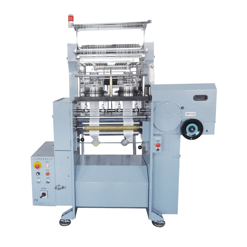 Net Knitting Machines DH 02-NB