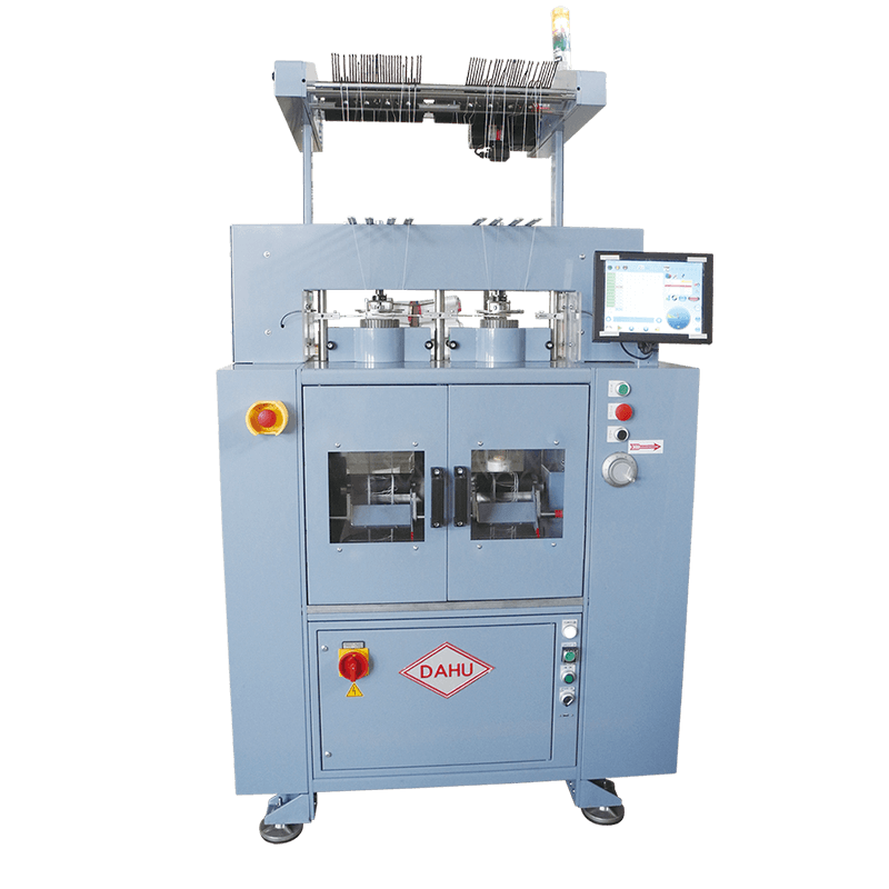 Net Knitting Machines DH 02-NBAC